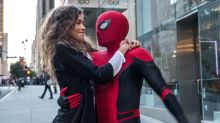 Box Office: 'Spider-Man: Far From Home' Dominates Overseas With $111 Million