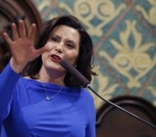 Biden says Michigan Gov. Gretchen Whitmer is on his list for vice president