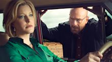'Breaking Bad' star Anna Gunn describes 'tough' sexist Skyler backlash