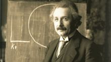 The one thing Albert Einstein would say about investing