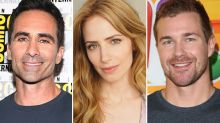 'Midnight, Texas' Adds Nestor Carbonell, Jaime Ray Newman and Josh Kelly
