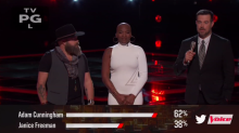 'The Voice' top 11 results shocker: Man! I feel for this woman
