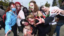 Etats-Unis : une alerte aux zombies envoyée par erreur en Floride