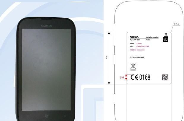 Nokia Lumia 510 put under the regulatory limelight, hints low-cost Windows Phone 7.8 on the way