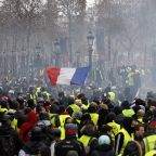 French Protesters Just Won Concessions From Macron. Here's Why They're More Successful Than American Demonstrators