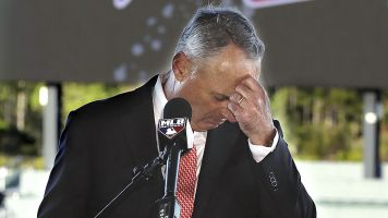 The troubling subtext of Manfred's view of Astros