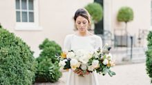 How Much Brides Really Spend on Wedding Dresses