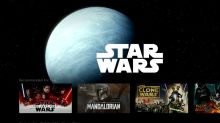 Entire 'Star Wars' Franchise Will Be On Disney+ Within Its First Year