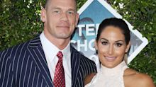 John Cena Got Engaged In A Very Public Proposal