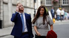 Court watches video of Ben Stokes' arrest as England cricketer insists: I was NOT drunk
