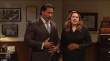 'Saturday Night Live' #TBT: Vanessa Bayer lets it all go