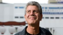 Stars Remember Anthony Bourdain on What Would've Been His 62nd Birthday