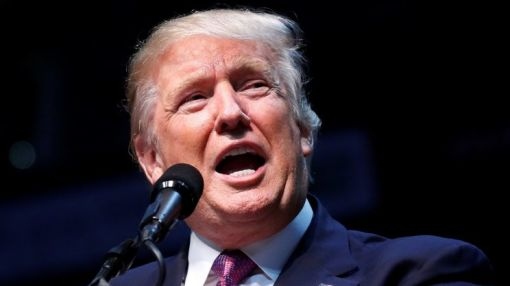 Donald Trump's surprise trip to Mexico threatens to overshadow immigration speech