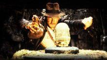 Steven Spielberg Enlists His 'Jurassic Park' Writer for 'Indiana Jones 5' Screenplay