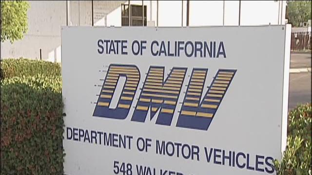 Shafter DMV undergoes renovations