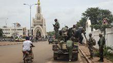 Übergangslösung nach Militärputsch in Mali vereinbart