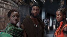 Black Panther sails past Titanic's box office record