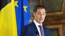 Belgique: Alexander De Croo sera le nouveau Premier ministre