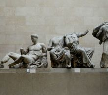 Britain's row with Greece over treasures spills into Brexit tensions