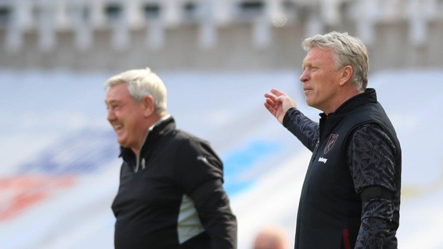 West Ham defeat at Newcastle 'no big issue' despite top-four blow, insists David Moyes