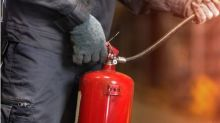NY Sues 3M Over Toxic Firefighting Foam