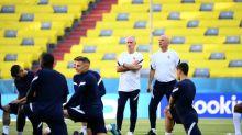 France boss Deschamps wary of stuttering Germany in Euro 2020 opener