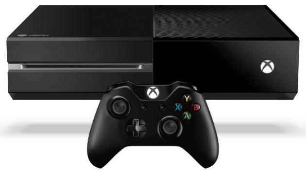1TB Xbox One with new controller spotted on Amazon