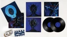 Childish Gambino's 'Awaken, My Love' 'Virtual Reality' Vinyl Detailed