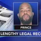 Bail set at $2.1 million for Maryland office park shooting suspect Radee Prince