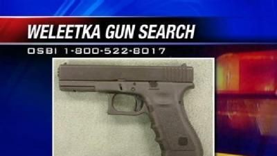 OSBI Follows Lead In Weleetka Case To Tulsa Gun Show