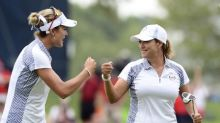 Golf - U.S. extend Solheim Cup lead over Europe