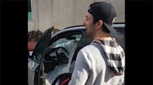 Hurricanes play epic prank on teammate Ryan Murphy (Video)