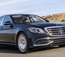 Mercedes-Benz Recall | Automated System Problem