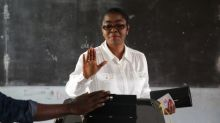 Au Gabon, Rose Christiane Ossouka Raponda, la première femme à la tête du gouvernement