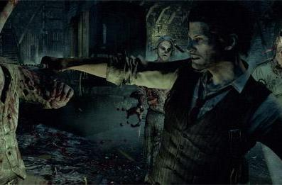 The Evil Within pushed up to Oct. 14 for early scares
