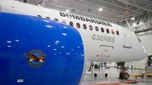 Bombardier seeks to enmesh Embraer in trade spat before ruling