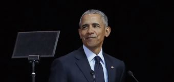 Obama: These are 'strange and uncertain' times