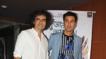 EXCLUSIVE: Ranbir Kapoor and Imtiaz Ali may team up once again for a relationship-driven movie