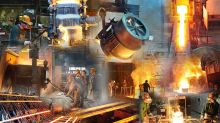 Steel Stocks Rise As U.S. Foils China's Tariff Dodge