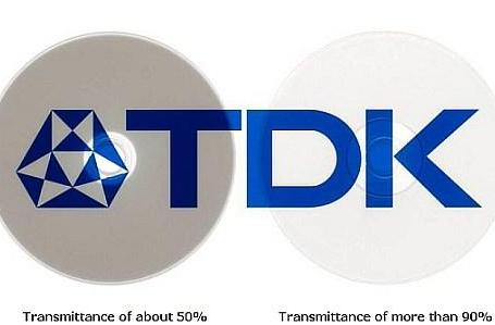 TDK stacks 10 layers on a single 320GB disc