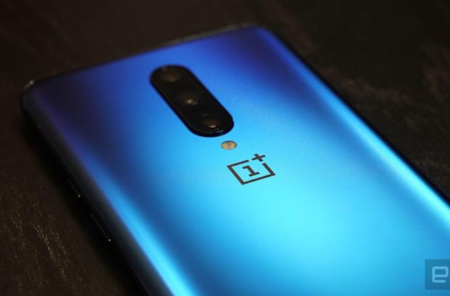 OnePlus is reportedly holding a display tech convention