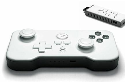 Android microconsole GameStick hits retail on September 30