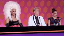 'True Blue': Alexandria Ocasio-Cortez judges 'RuPaul's Drag Race's' Madonna-themed episode