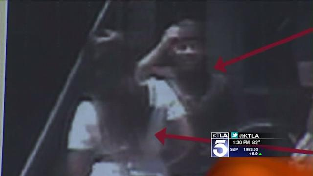Surveillance Video Released in Search for Those Who Beat, Killed Man at Metro Station.