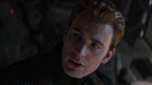 'Avengers: Endgame' Trailer Hints At Major Off-Screen Death