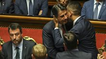 Italy's Leaders Leave Us All None the Wiser