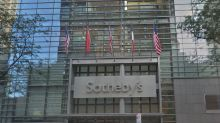 Sotheby's said it's expanding its New York gallery space