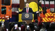 AP FACT CHECK: Shutdown wouldn't halt military