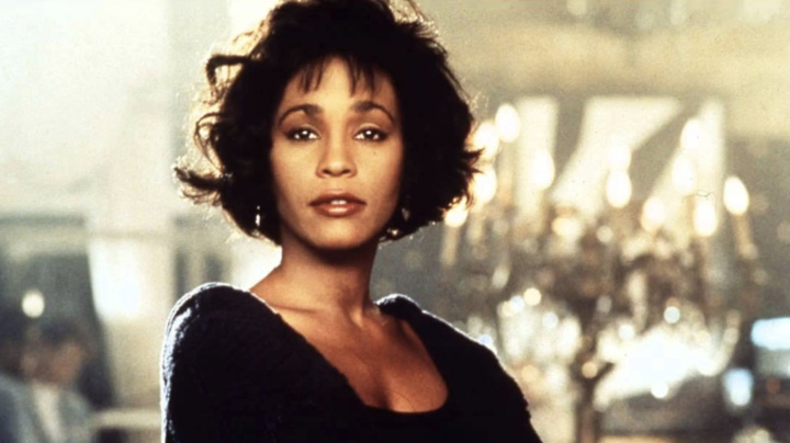 Osama bin Laden planned to kidnap Whitney Houston