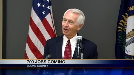 Company to expand NKY e-commerce center, hire up to 700